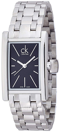 Calvin Klein Refine Black/Steel K4P23141