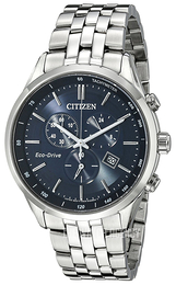 Citizen Chrono Blue/Steel Ø42 mm AT2141-52L