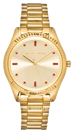 Michael Kors Blake Yellow gold toned/Yellow gold toned steel Ø41 mm MK3246