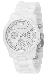 Michael Kors Ceramic White/Ceramic Ø40 mm MK5161