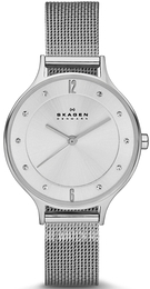 Skagen Anita Silver colored/Steel Ø30 mm SKW2149