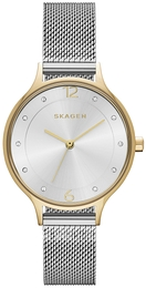 Skagen Anita Silver colored/Steel Ø30 mm SKW2340