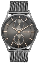 Skagen Holst Grey/Steel Ø40 mm SKW6180