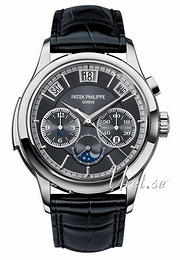 Patek Philippe Grand Complications Grey/Leather Ø42 mm 5208P