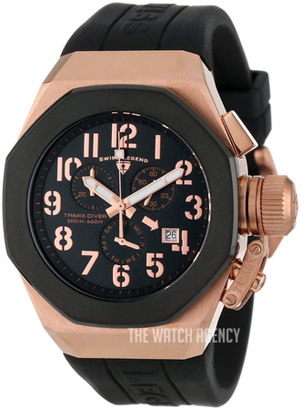 swiss-legend-SL-10542-RG-01-BB Rg-01 Smartwatch
